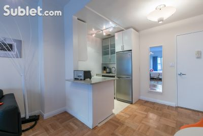 Image 9 furnished 1 bedroom Apartment for rent in Upper West Side, Manhattan