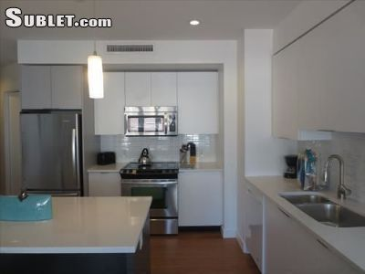 Image 2 unfurnished 2 bedroom Apartment for rent in Chinatown, Boston Area