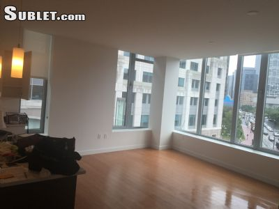 Image 4 unfurnished 2 bedroom Apartment for rent in Chinatown, Boston Area