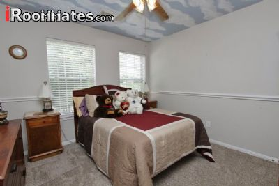 Image 4 Room to rent in Humble, NE Houston 4 bedroom House