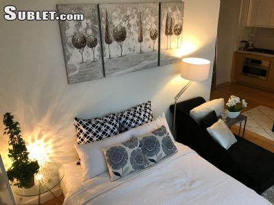Image 3 furnished Studio bedroom Apartment for rent in Midtown-West, Manhattan