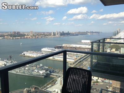 Image 8 furnished Studio bedroom Apartment for rent in Midtown-West, Manhattan
