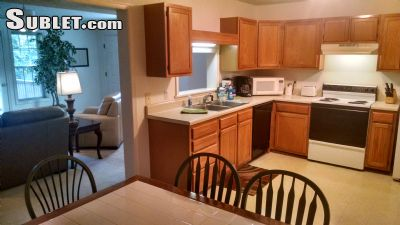 Image 2 furnished 2 bedroom Townhouse for rent in Lynchburg, Lynchburg County