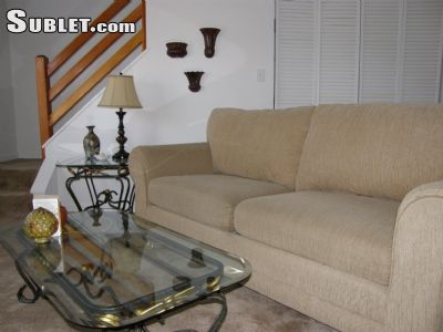 Image 3 furnished 2 bedroom Townhouse for rent in Lynchburg, Lynchburg County