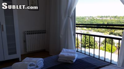 Image 3 furnished 1 bedroom Apartment for rent in Gornji Grad, Zagreb