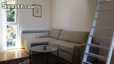 Image 4 furnished 1 bedroom Apartment for rent in Gornji Grad, Zagreb