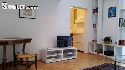 Image 5 furnished 1 bedroom Apartment for rent in Gornji Grad, Zagreb