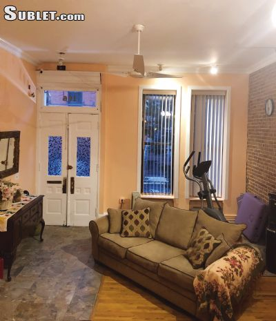 Image 3 Furnished room to rent in Harlem East, Manhattan 5 bedroom Townhouse