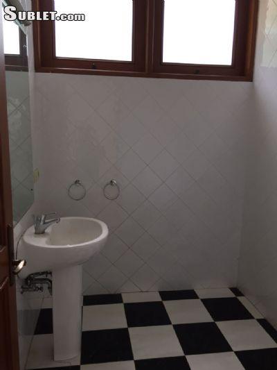 Image 4 either furnished or unfurnished 4 bedroom House for rent in South Jakarta, Jakarta