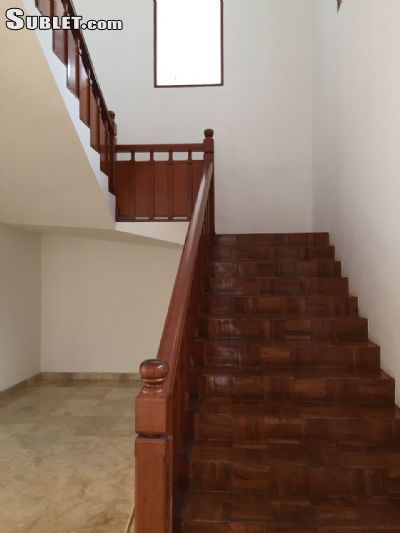 Image 5 either furnished or unfurnished 4 bedroom House for rent in South Jakarta, Jakarta