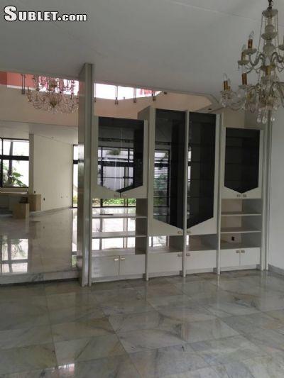 Image 8 either furnished or unfurnished 4 bedroom House for rent in South Jakarta, Jakarta
