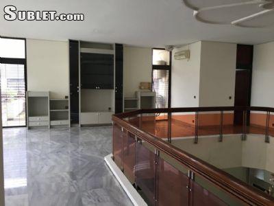 Image 9 either furnished or unfurnished 4 bedroom House for rent in South Jakarta, Jakarta