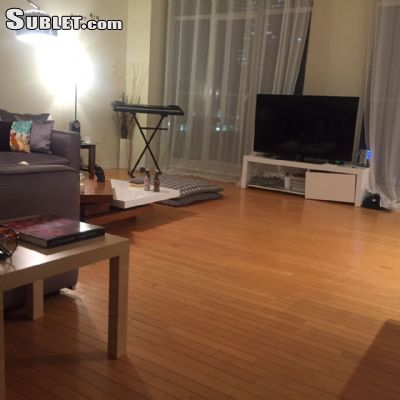 Image 3 unfurnished 2 bedroom Apartment for rent in Downtown, Montreal Area