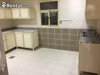 Image 4 unfurnished 3 bedroom Apartment for rent in Mangaf, Al Amadi