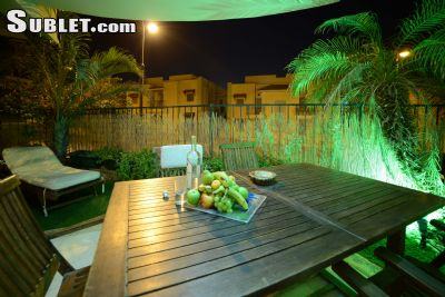 Image 1 either furnished or unfurnished 2 bedroom Apartment for rent in Elat, South Israel