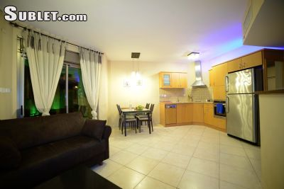 Image 2 either furnished or unfurnished 2 bedroom Apartment for rent in Elat, South Israel