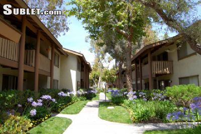 Tustin Either Furnished Or Unfurnished 1 Bedroom Apartment For Rent 1650 Per Month Rental Id