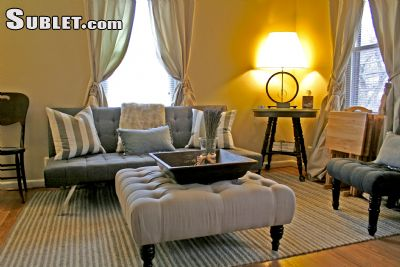 Image 2 furnished 3 bedroom House for rent in Alexandria, DC Metro