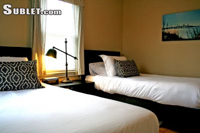 Image 3 furnished 3 bedroom House for rent in Alexandria, DC Metro