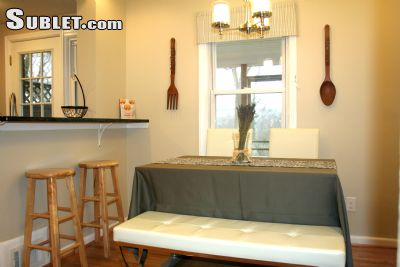 Image 4 furnished 3 bedroom House for rent in Alexandria, DC Metro