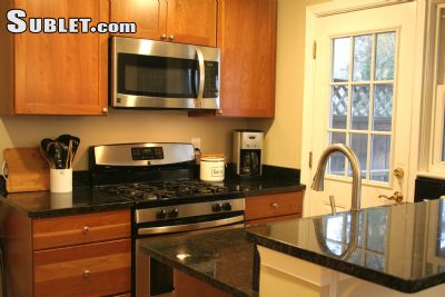 Image 6 furnished 3 bedroom House for rent in Alexandria, DC Metro