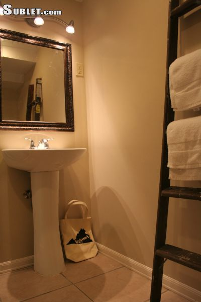 Image 8 furnished 3 bedroom House for rent in Alexandria, DC Metro