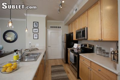 Image 1 unfurnished 2 bedroom Apartment for rent in Arena District, Columbus