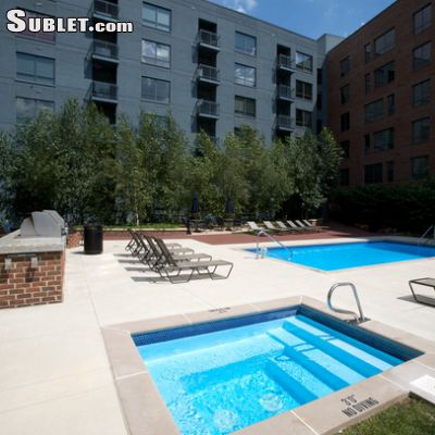 Image 2 unfurnished 2 bedroom Apartment for rent in Arena District, Columbus