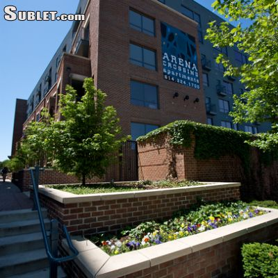 Image 4 unfurnished 2 bedroom Apartment for rent in Arena District, Columbus