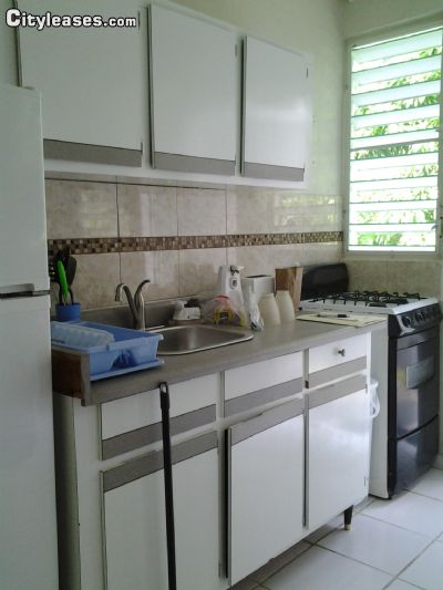Image 3 furnished Studio bedroom Apartment for rent in Bayamon, North Puerto Rico