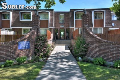 Image 1 unfurnished 2 bedroom Townhouse for rent in West Island, Montreal