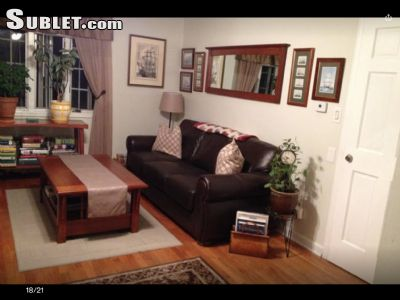 Image 2 furnished 1 bedroom Apartment for rent in Huntington, Suffolk North Shore