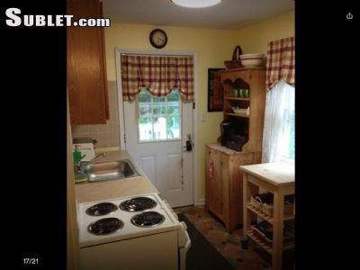 Image 3 furnished 1 bedroom Apartment for rent in Huntington, Suffolk North Shore