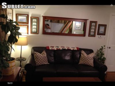 Image 4 furnished 1 bedroom Apartment for rent in Huntington, Suffolk North Shore
