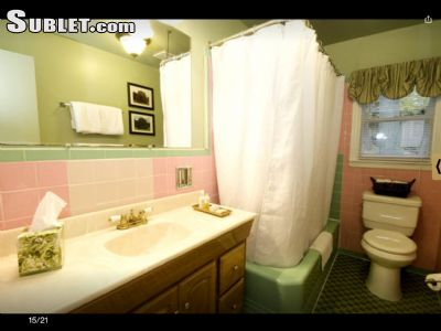 Image 6 furnished 1 bedroom Apartment for rent in Huntington, Suffolk North Shore