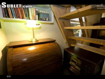 Image 7 furnished 1 bedroom Apartment for rent in Huntington, Suffolk North Shore
