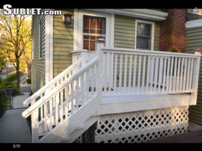 Image 8 furnished 1 bedroom Apartment for rent in Huntington, Suffolk North Shore
