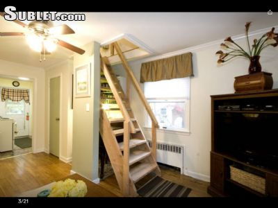Image 9 furnished 1 bedroom Apartment for rent in Huntington, Suffolk North Shore