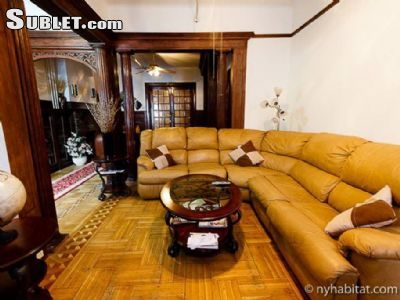 Image 5 furnished 1 bedroom House for rent in Crown Heights, Brooklyn