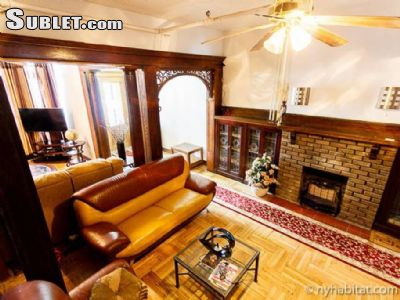 Image 6 furnished 1 bedroom House for rent in Crown Heights, Brooklyn