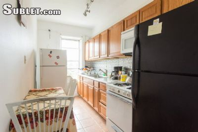 Image 7 furnished 1 bedroom House for rent in Crown Heights, Brooklyn