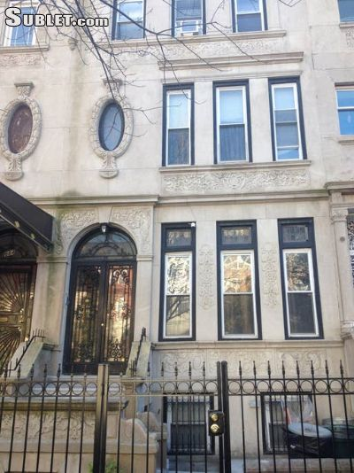 Image 9 furnished 1 bedroom House for rent in Crown Heights, Brooklyn