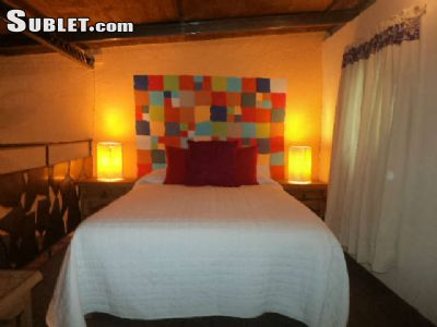 Image 2 furnished 1 bedroom Loft for rent in Alvaro Obregon, Mexico City
