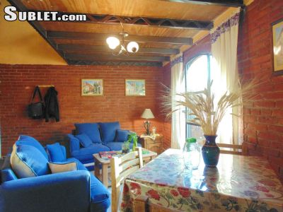 Image 6 furnished 1 bedroom Loft for rent in Alvaro Obregon, Mexico City