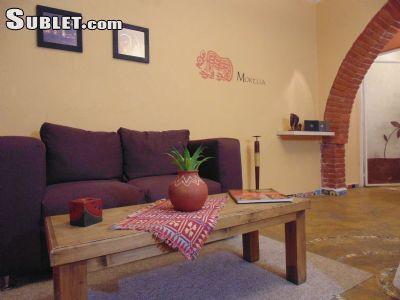 Image 3 furnished 1 bedroom Loft for rent in Alvaro Obregon, Mexico City