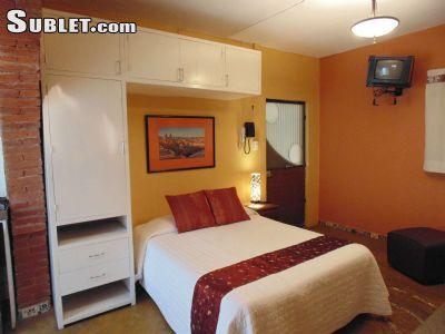 Image 4 furnished 1 bedroom Loft for rent in Alvaro Obregon, Mexico City
