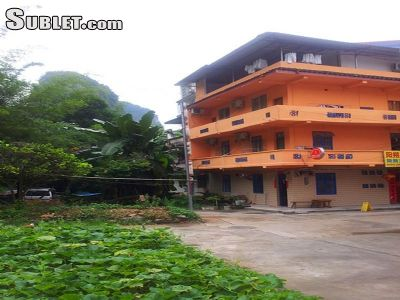 Image 1 Furnished room to rent in Yangshuo, Guilin 3 bedroom Apartment