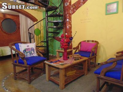 Image 1 furnished 1 bedroom Loft for rent in Alvaro Obregon, Mexico City