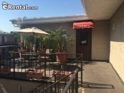 Image 10 unfurnished 1 bedroom Apartment for rent in North Hills, San Fernando Valley