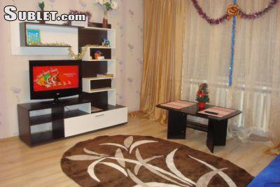 Image 1 furnished 1 bedroom Apartment for rent in Brest, Brest